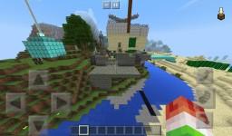 Base wars Minecraft Project