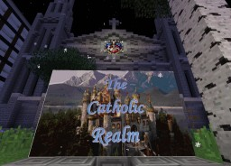 The Catholic Realm Minecraft Map & Project