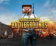 Player unknown's Battlegrounds PS3 Minecraft Map & Project