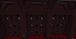 Dwarven Tunnels Minecraft Map & Project