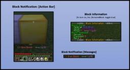 [Plugin] ArmoredBlock [1.7.x - 1.12.x] Minecraft Mod