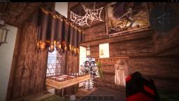 Cold Cottage Minecraft