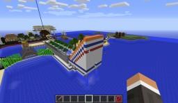 Greenfield: Aerowin Cruiselines & Maka Wuhu Island Minecraft Server