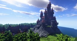 Disney -Snow White and the Seven Dwarfs ! MAP Minecraft Project