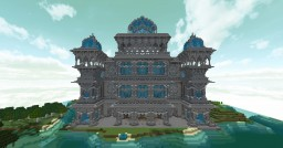 admin office Minecraft Map & Project