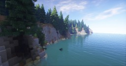 Elysia RP 2.0  [Builders needed] Minecraft Project