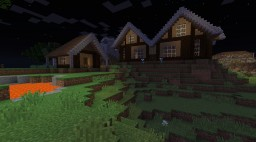 100% Vanilla Survival Minecraft Server Community Wanted - Whitelist ONLY - Application needed to join. Minecraft Project