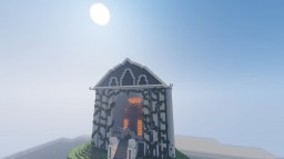 Notch on the Hill Minecraft Project