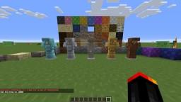 16X16/32X32 Texture Pack V2 Minecraft Texture Pack