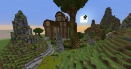 megabuild for denoria Minecraft Project