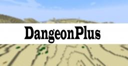 DangeonPlus OVER 500+ STRUCTURES Minecraft Mod