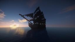 Black Pearl Minecraft Project