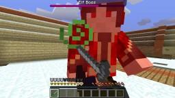 Minecraft Battle Simulator - Boss Update Minecraft Project