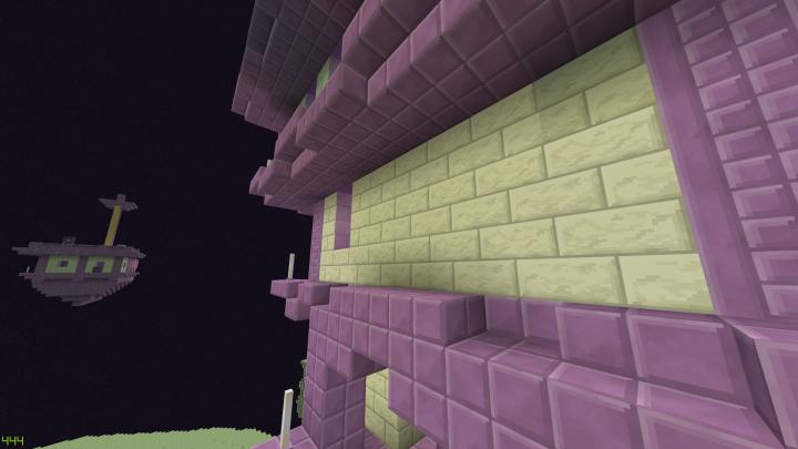End Brick! Pretty cool!