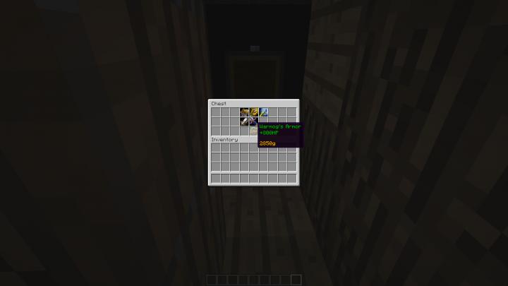 Summoner's Rift Minecraft Map