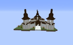 Temple Minecraft Project