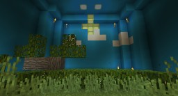 Duck hunt game Minecraft Map & Project