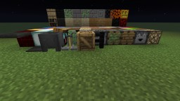 BlazingNation Server Texture Pack Minecraft Texture Pack