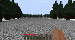 Snowy Surival Map Minecraft Map & Project