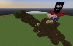 Woodcutter Minecraft Project