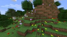 Floristics Minecraft Mod