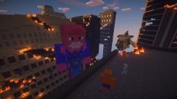 New Villain Event! Modded Superheroes Server Minecraft Blog