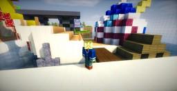 Zelda | Zeldaverse | Mercay Island Minecraft Project