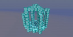 Block By Block   Minecraft Parkour Minecraft Project