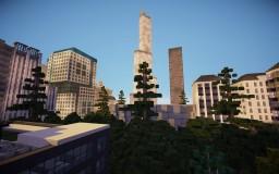 Erudite Campus - DivergentMC Minecraft Map & Project