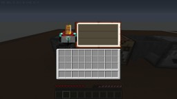 Ceinhes's Menu Changer Minecraft Texture Pack