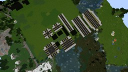 Road Pack Minecraft Project