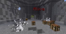 Alive Minecraft Map & Project