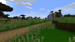 Life Like (BETA) Minecraft Texture Pack