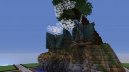 Wizzard Village Minecraft Map & Project