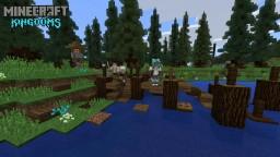 Minecraft Kingdoms Roleplay Minecraft Project
