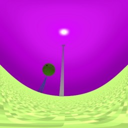 Alien Society (Mini Project) Minecraft Project