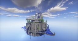 Fantasia Universe - 1.9 to 1.12.2 Minecraft
