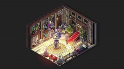 Witches Lab Minecraft