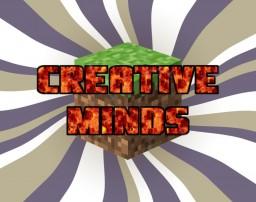 Creative Minds Minecraft Server