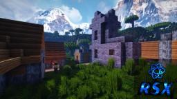 Über-X Textures v.RSX // Beyond perfection Minecraft Texture Pack