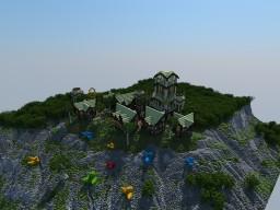 Minigames Lobby | Arcenia Minecraft Project