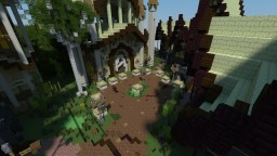 Minigames Lobby | Arcenia Minecraft