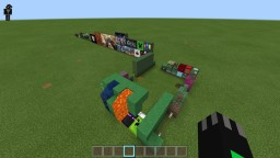 YK9 texture pack build 1 Minecraft Texture Pack