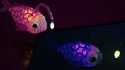 Lantern fish ! Minecraft
