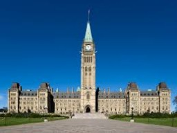 Upcoming Project: 1:1 scale Centre Block Ottawa Minecraft Map & Project