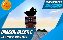 Dragon Block Reloaded: A Dragon Ball Resource Pack (Updated for DBC 1.4.43!) Minecraft Texture Pack