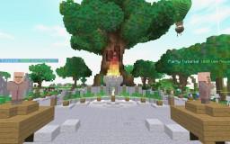 Moonplex - MinePlex Remake! Minecraft Project