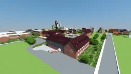 Hohenhameln Seniorenheim - Pastor Wilhelm Meyer Haus + Aufzug Minecraft Map & Project