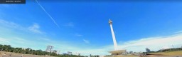 Monas (Indonesia Nasional Monument) Minecraft Project