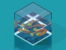 Fish  Minecraft Project